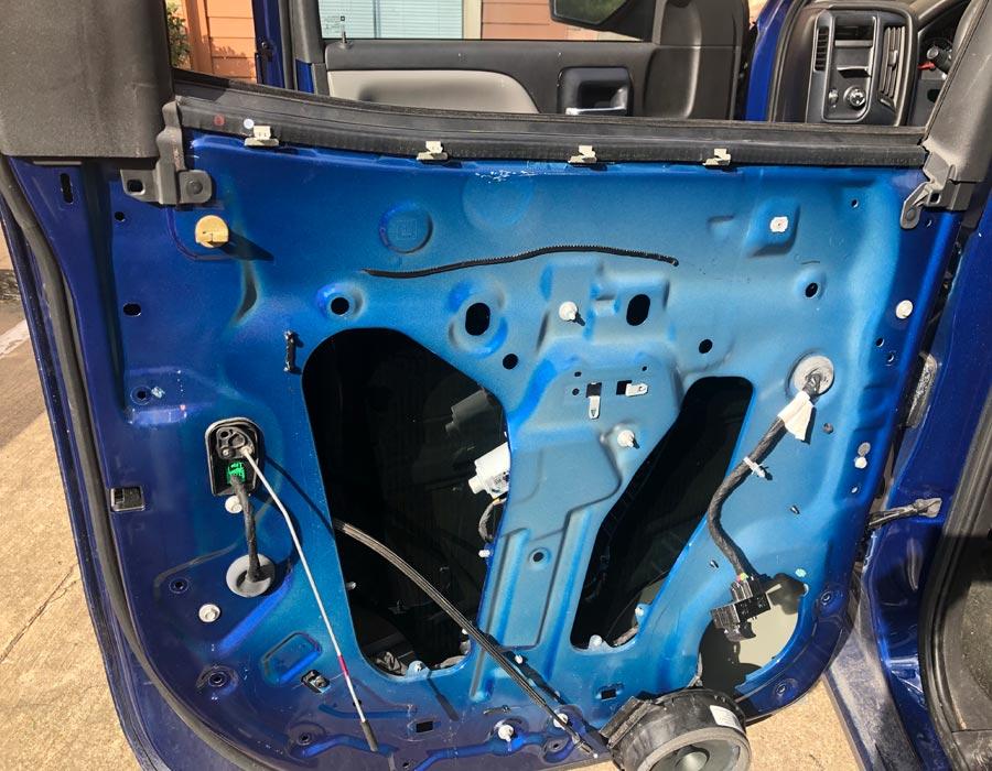 Glass Repair - MK Auto Glass