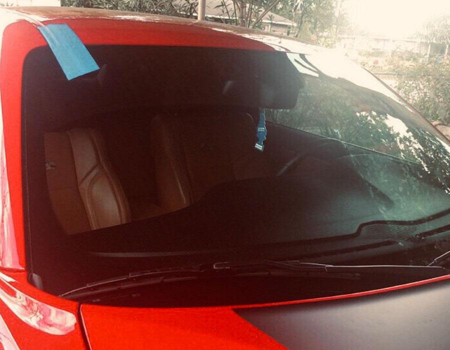 Windshield - MK Auto Glass